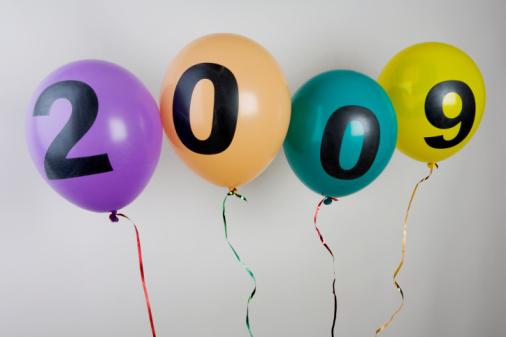 feliz 2009!