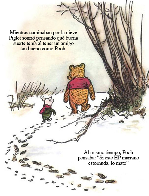 AH1N1 por Pooh